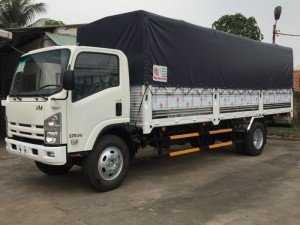 Xe tải Isuzu nâng tải 8 tấn 2 VM Vĩnh Phát fn129 Isuzu Vĩnh Phát