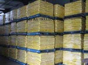 Lưu Huỳnh (Sulfur) - Hóa chất ngành cao su
