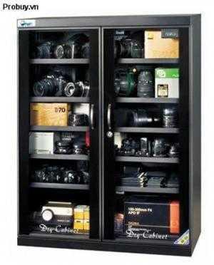 Tủ chống ẩm chuyên dụng Fujie DHC 350 chính hãng giá rẻ