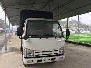 Xe Isuzu Vĩnh Phát 3,49 tấn QHR650 chỉ cần 50 triệu là có xe chạy