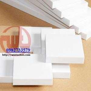 Tấm nhựa Teflon cắt lẻ theo kích thước | Wintech
