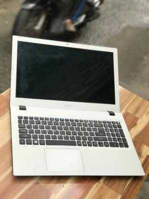 Laptop Acer E5-573, i3 5005U 4G 500G Pin khủng Đẹp zin 100% Giá rẻ