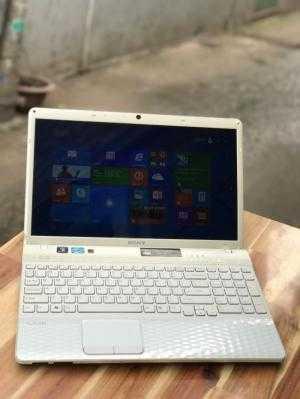 Laptop Sony Vaio VPCEH , i5 2450M 4G 500G rẻ
