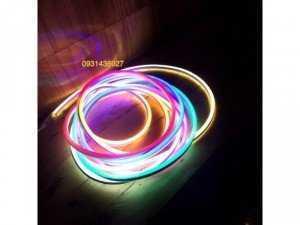 Led dây Flex Neon cuộn 100m hắt trần đẳng cấp