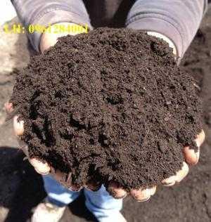 Phân hữu cơ vi sinh và quy trình ủ từ phân chuồng, xác bã thực vật. Địa chỉ chuyên cung cấp phân hữu cơ vi sinh số lượng lớn