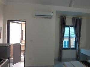 Cho thuê CCMN nội thất đầy đủ tiên nghi tại Mễ Trì, Nam Từ Liêm, Hà Nội diện tích 25-30m2