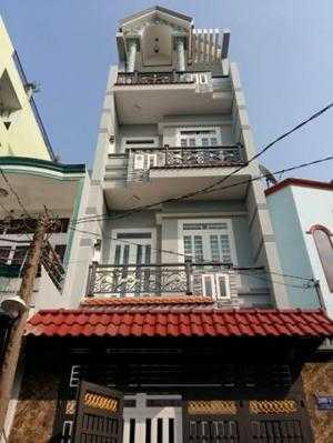Bán nhà 209/15 Trương Phước Phan quận Bình...