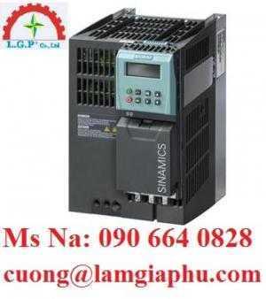Đại lý phân phối biến tần SiemensG120C Việt Nam