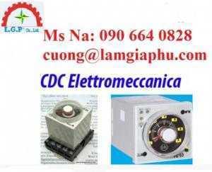 Công ty cung cấp CDC Elettromeccanica chính hãng tại Việt Nam