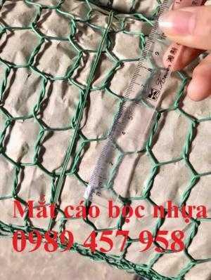 Lưới mắt cáo, lưới mắt cáo bọc nhựa, lưới trát tường, lưới B40