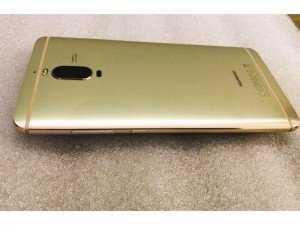 Huawei Mate 9Proauf gold