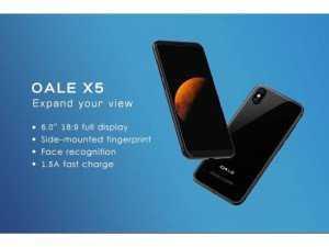 OALE X5 chính hãng