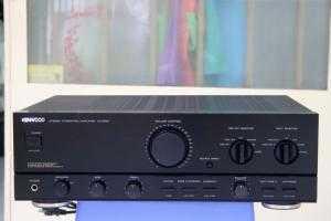 Amplifier KENWOOD KA-7010