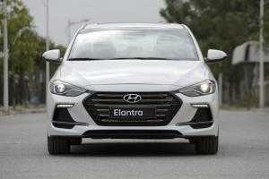 Hyundai Elantra 1.6 Turbo 2019 Xã Giá Giao Xe...