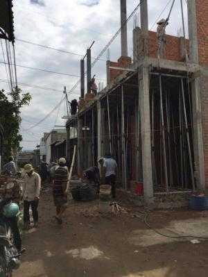 Bán nền sau đa khoa trung ương Tổ 11 Nguyễn Văn Linh ,P .An Khánh.quận Ninh Kiều, TPCT