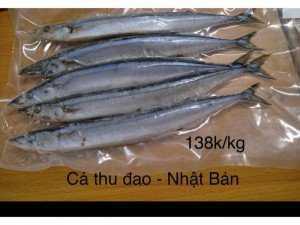 Cá Nhật Bản