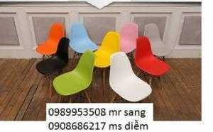 Ghế nhựa nhập khẩu giá rẻ hgh0043