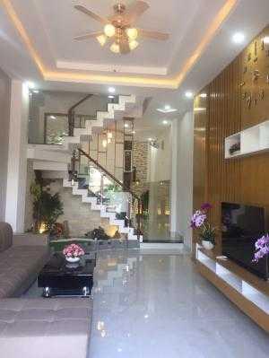 Bán nhà phường Thanh Xuân Quận 12.
