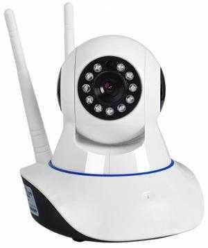 Camera IP wifi Tisatel 2.0