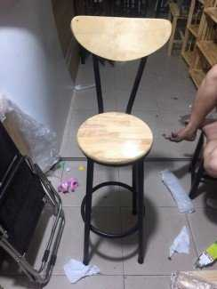 Ghế tựa lưng dễ thương - Liên hệ: 0906843059 Lê Hoàng