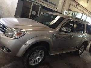 Bán xe Ford Everest 4x2 MT
