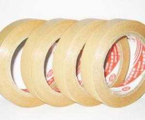 Băng Keo Giấy Nâu Da Bò World Tape