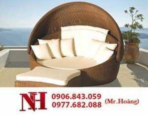 Ghế thư giãn dạng lớn cho kinh doanh resort