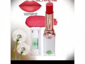 Son TNS The New Skin Ampoule Lipstick ( 03_Hồng Đất )