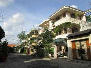 Nhà HXH Nguyễn Xí, 63m2, 1 trệt 2 lầu, 3PN