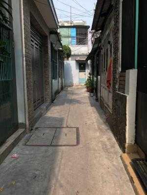 Bán nhà Huỳnh Văn Bánh, Dt 50m2