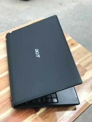 Laptop Acer Aspire 5742 , i7 720QM 4G 500G Vga rời Đẹp zin 100% Giá rẻ