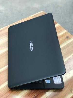 Laptop Asus Ultrabook F454L, i3 4005U 4G 1000G Đẹp zin 100% Giá rẻ