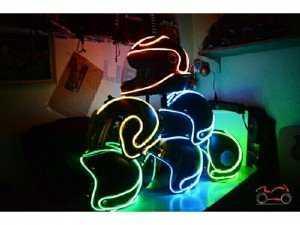Đèn led neon đa năng trang trí