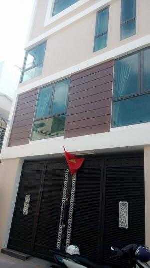 Cần bán gấp nhà trọ Triều Khúc ,T.Xuân (72m2*6T) ôtô đỗ cách 15m,đối diện trường học