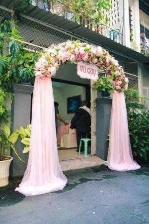 Dịch vụ cưới hỏi Ngyệt Sang