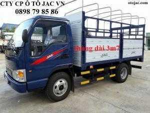 Xe Tai Nhe Jac 1490kg/1t49