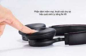 Headphone Bluetooth Remax RB - 300HB Âm Thanh HD, Bảo Hành 6 Tháng 1 đổi 1 - MSN181325