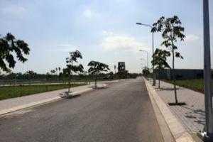 Đất Trung Tâm TT Cần Giuộc_đối diện KCN Tân Kim_SHR_XDTD.