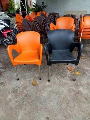ghế cafe thanh lý giá rẻ tại HCM