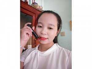 Son Chu  lipsticks