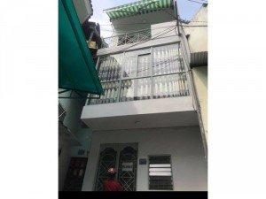 Bán nhanh nhà 234/2/2B Nguyễn Văn Đậu, P11, Bình Thạnh.