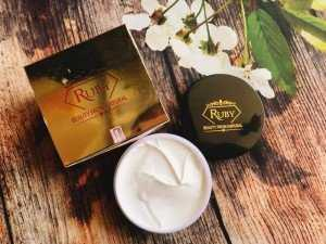 Kem Whitening Body Night Ruby