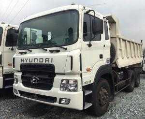 Xe tải Hyundai HD270 ben 11 khối ,xe tải ben 11 khối