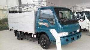 Xe tải KIA Trường Hải K165 tải trọng 2,3-2,4 tấn - Trả góp - Mới 100%