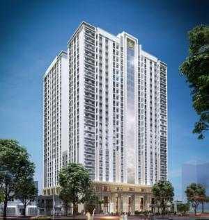 Bán chung cư Phoenix Tower Bắc Ninh giá gốc chủ đầu tư