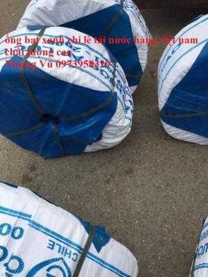 Ống bạt chi lê tải nước phi 40 - cam kết hàng Việt Nam chất lượng cao