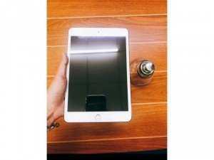 IPad Mini 4 128GB Wifi màu gold