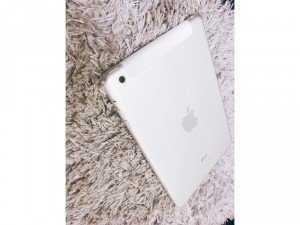 IPad Mini 1 64GB wifi màu trắng