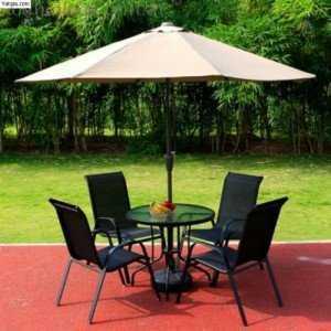 Bộ bàn ghế cafe vải lưới Textilene Logic sang trọng. Liên hệ: 0906843059 Lê Hoàng (24/24)