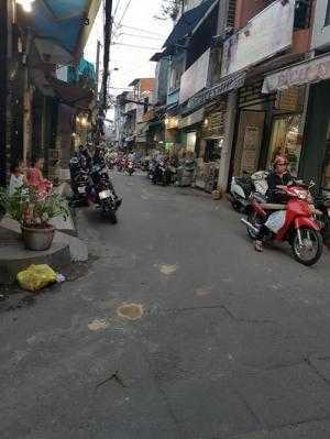 Nhà cấp 4, HXH Thành Mỹ Phường 08 Tân Bình, 48M